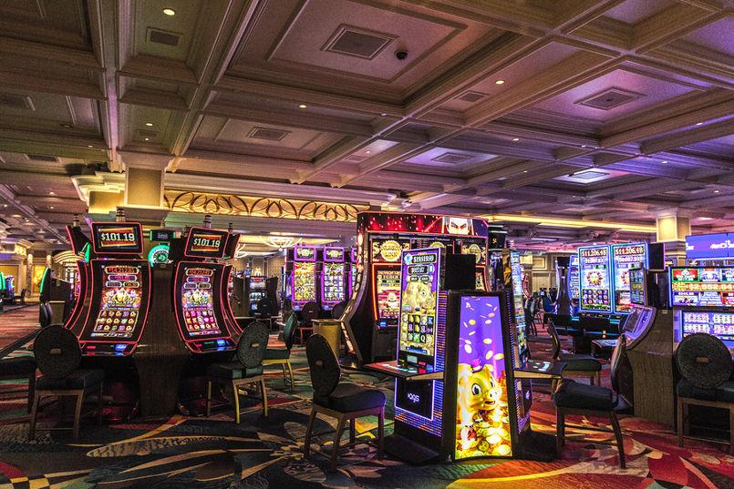 Las Vegas Mega Casino