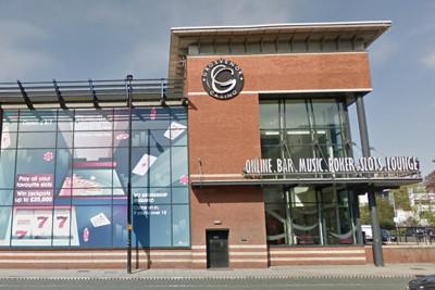 Grosvenor Casino Newcastle