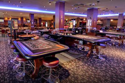 Broadway Casino – Broadway Plaza