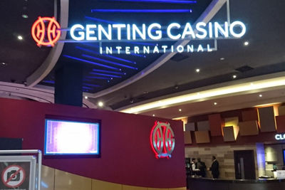 Genting Casino International
