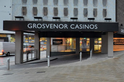 Grosvenor Casino – Hill Street