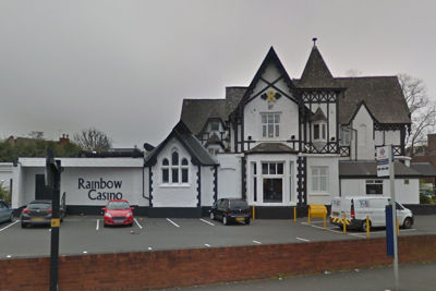 Rainbow Casino – Edgbaston